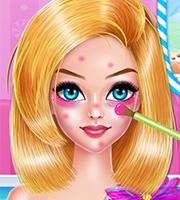 Princess Sweet Spa