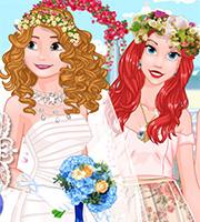 Princess Wedding Stories