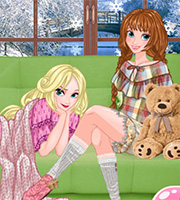 Princesses Lifestyle: Cosy and Active