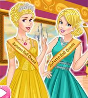 Queens of Autumn Ball