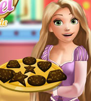 Rapunzel Cooking Homemade Chocolate