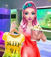 Rosie Movie Night