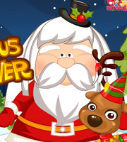 Santa Claus Makeover