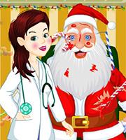 Santa in the Hospital