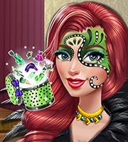 Sery Actress Dolly Makeup