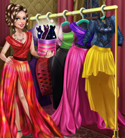 Sery Date Night Dolly Dress Up H5