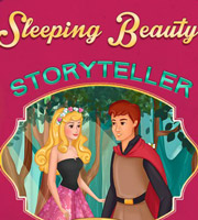 Sleeping Beauty Storyteller