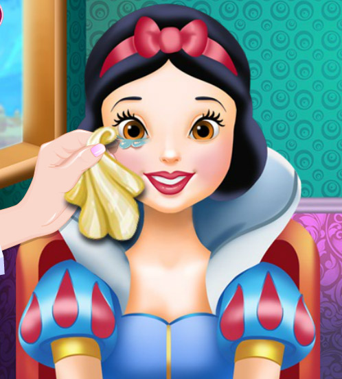 Snow White Eye Treatment