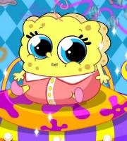 SpongeBob And Patrick Babies 2