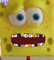 SpongeBob Squarepants At The Dentist