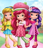 Strawberry Shortcake Fashion H5
