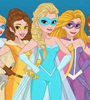 Super Princesses H5