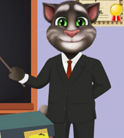 Talking Tom Lawyer Exam
