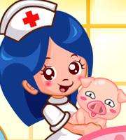 The Pet Hospital