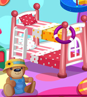Twin baby room decoration for Baby room decoration games online