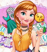 Year Round Fashionista: Annie
